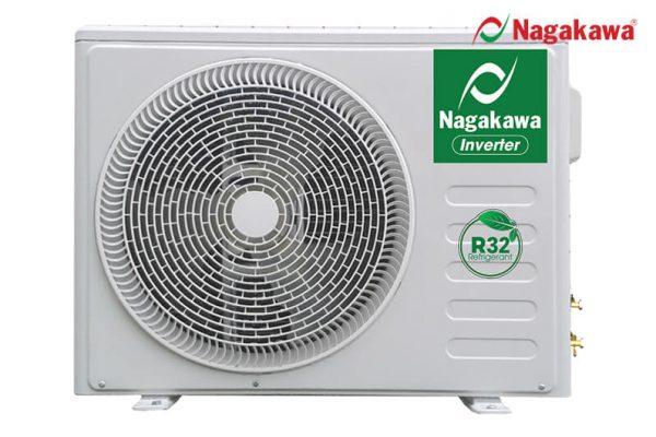 Điều hòa Nagakawa Inverter R2T01 Series