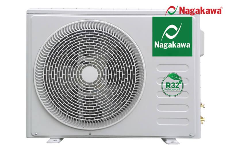 Điều hòa Nagakawa R2T02 Series