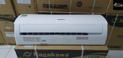 Tìm hiểu về máy điều hòa Nagakawa NS-C12TL
